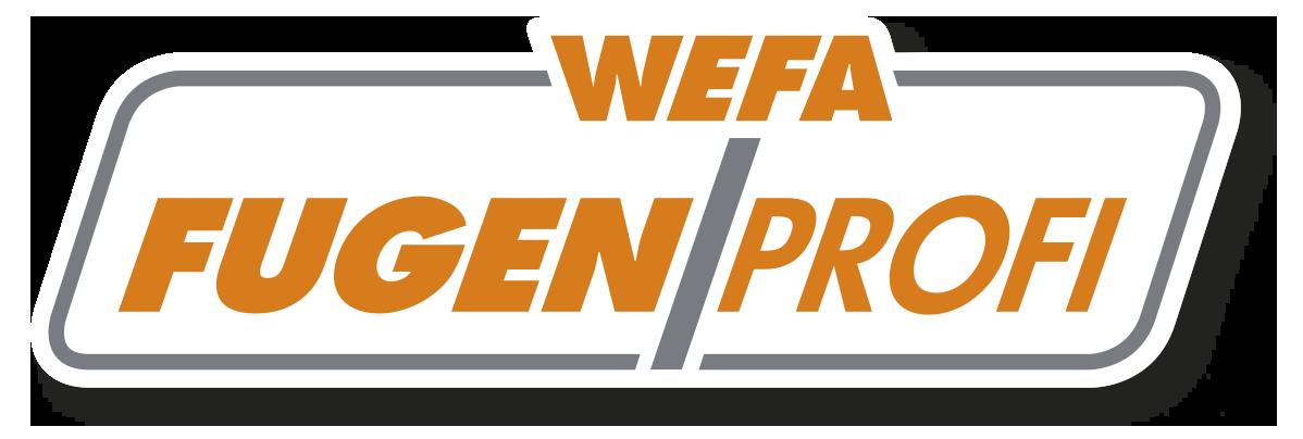 WEFA Fugenprofi Logo